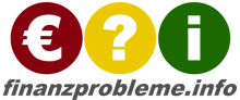 Finanzprobleme.info - Die Soforthilfe bei Geldsorgen