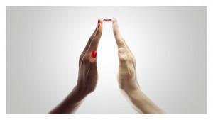 """Das PR-Bild des Jahres 2015: """"Togetherness"""" eingereicht von fischerAppelt, relations GmbH, Fotograf: David LaChapelle. Quelle: """"obs/news aktuell GmbH/David LaChapelle"""""""