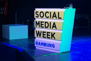 Social Media Week Hamburg2017 Presse 27.02.2017 by Malte Klauck