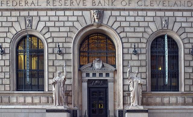 Zinserhöhung in USA