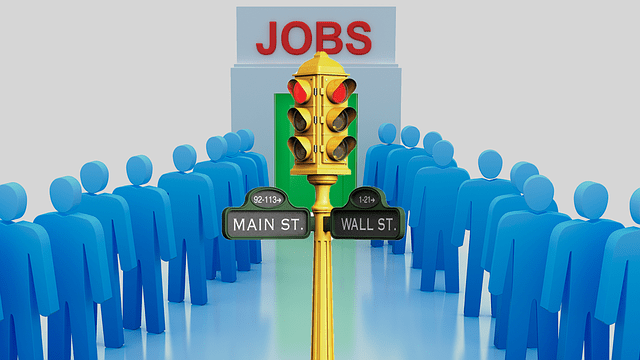 Arbeitslosenzahlen aktuell