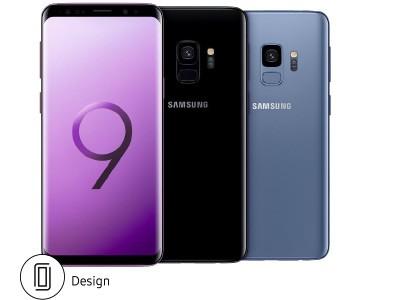 Samsung S 9