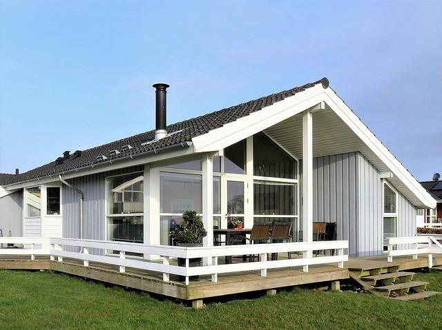 Ferienhaus Dänemark.